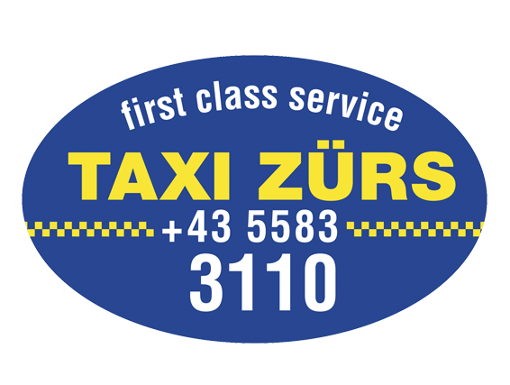 Taxi Zürs - Top Service am Arlberg